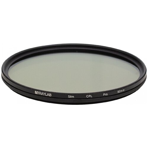Фото - Фильтр поляризационный RayLab CPL Slim Pro 82mm софтбокс raylab rpf sb1014 s silver