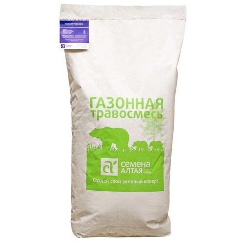 Смена газона Семена Алтая Без Забот, 5 кг