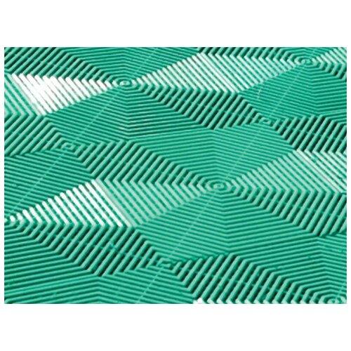 Фото - Плитка для пола Helex HL3 Green helex 4330 3x3х3 м белый