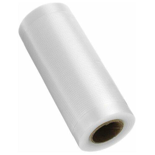 Yirun pack рифлёная плёнка 12х500 см для вакуумного упаковщика прозрачный
