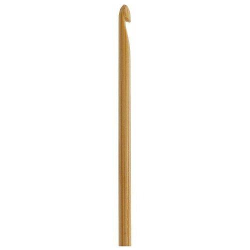 Купить Крючок, вязальный, бамбук, №3.25, 15 см 545-7/3.25-15, ADDI, Крючки