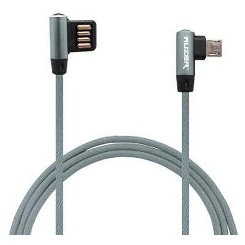 Кабель синхронизации micro USB Auzer AC-M26GY кабель синхронизации micro usb auzer ac m21we