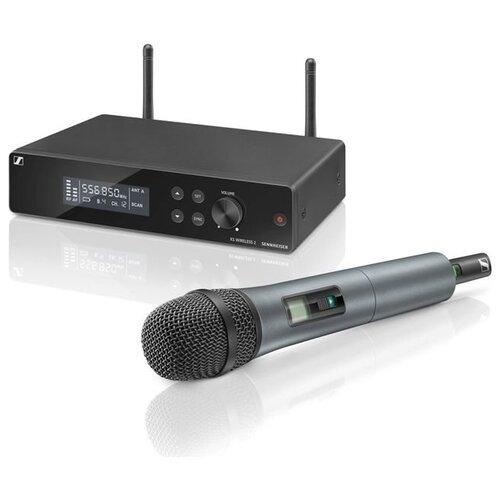 Вокальная радиосистема Sennheiser XSW 2-835-A