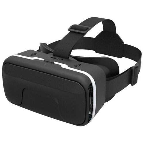 Очки виртуальной реальности Ritmix RVR-200 Black