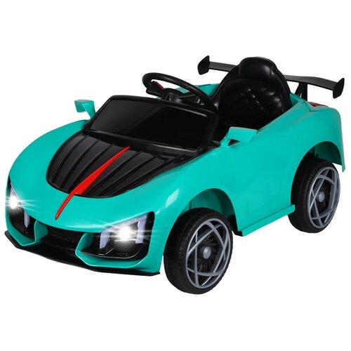 Купить Электромобиль TM CITY-RIDE, спортивный детский автомобиль, машина детская на аккумуляторе, машинка детская для малышей, для детей, для катания, 6V4AH*2, 380*2, свет, звук, MP3, размер машины 110х58х53см, Электромобили