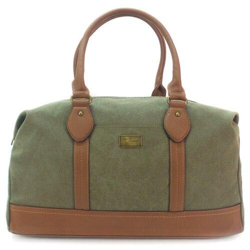 Дорожная сумка David Jones 3780 d.khaki