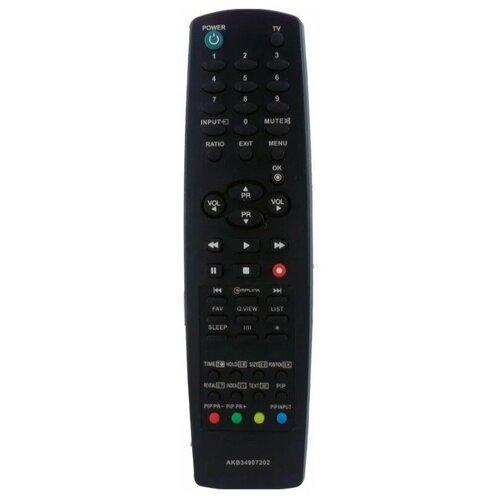 Пульт ДУ Huayu для LG AKB34907202