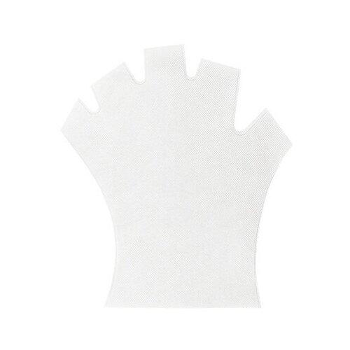 Купить IRISK PROFESSIONAL Irisk, перчатки-митенки защитные для маникюра, 1 пара