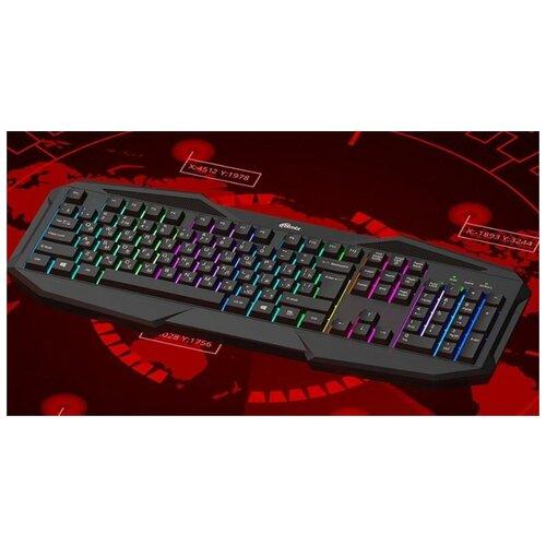 Клавиатура Ritmix RKB-550 (несколько цветов)