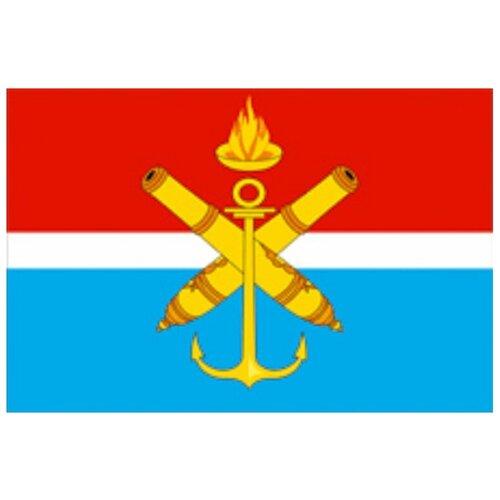 Флаг Каменки (Пензенская область)