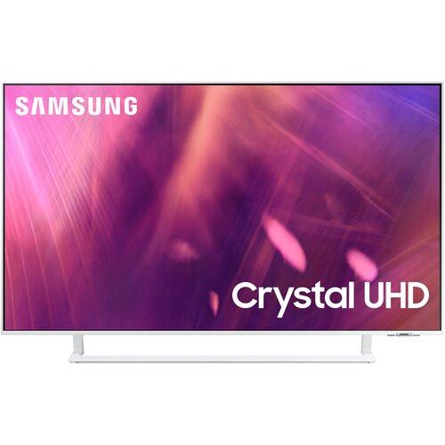 Фото - Телевизор Samsung UE50AU9010U 50, белый телевизор samsung ue50au9010u 50 белый
