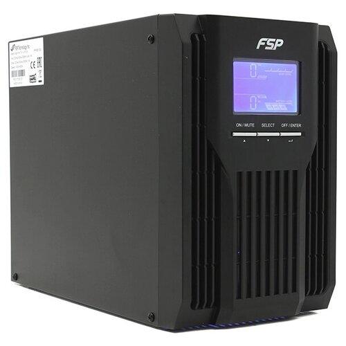 Источник бесперебойного питания FSP Knight Pro+ TW 1K PPF9001200