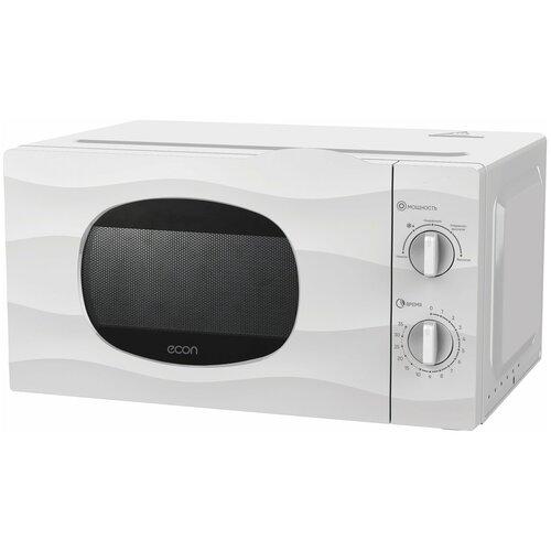 Микроволновая печь ECON ECO-2038M white