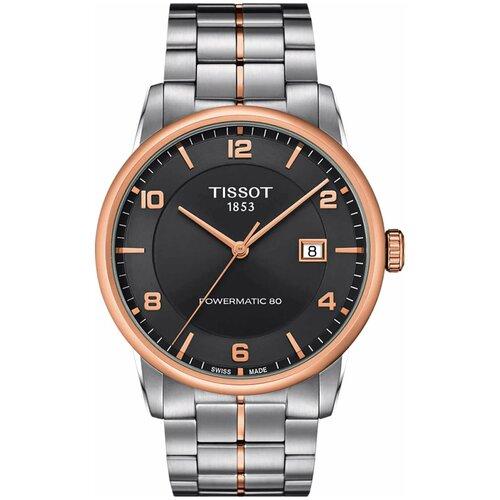 Наручные часы Tissot Luxury Powermatic 80 T086.407.22.067.00