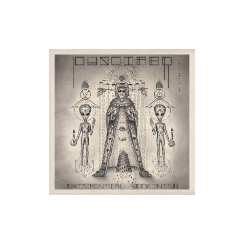 Компакт-диски, BMG, PUSCIFER - Existential Reckoning (CD)
