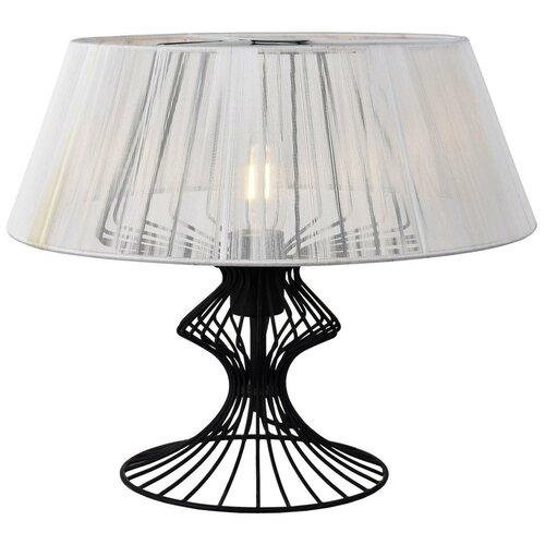 Настольная лампа Lussole Cameron LSP-0528 1x40Вт E27