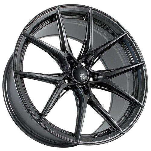 Фото - Колесный диск Sakura Wheels YA3816-236 9.5xR19/5x112 D66.6 ET40 колесный диск next nx 015