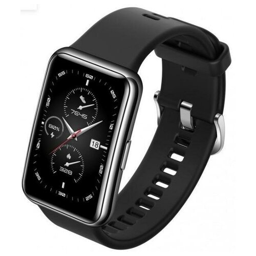 Умные часы Huawei Watch Fit Elegant Черный