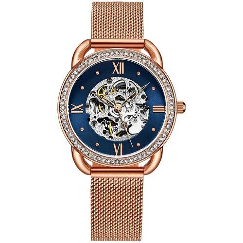 Механические наручные часы Stuhrling 3991M.3 наручные часы stuhrling 3998 3