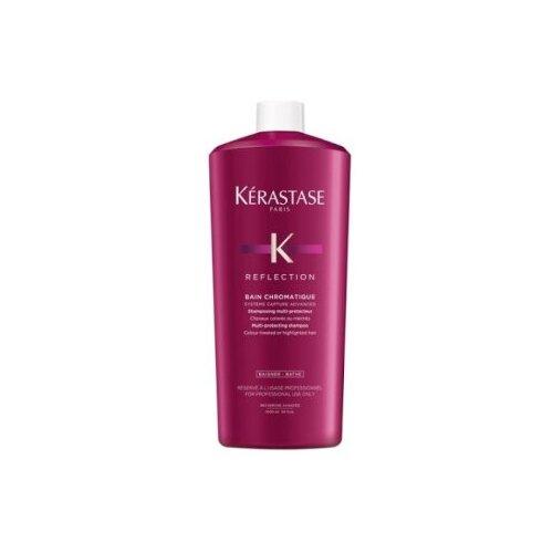 Фото - Kerastase Reflection Chromatique Шампунь-ванна для окрашенных волос 1000 мл kerastase reflection chromatique masque epais