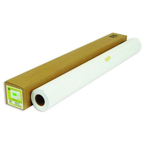 Фото - Бумага широкоформатная HP Bright White InkJet 90г 914ммх45.7м 50,8мм bright white inkjet paper q1446a