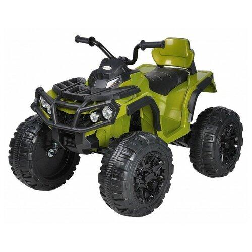 Купить Квадроцикл Детский электромобиль S602 ?12V, EVA, экокожа) (Камуфляж), Farfello, Электромобили
