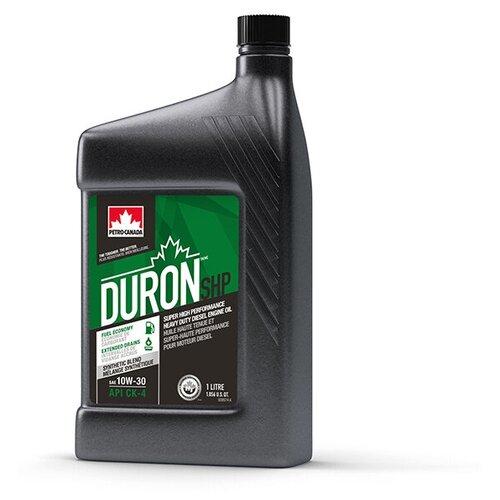 Масло моторное для грузового транспорта Petro-Canada DURON SHP 10W-30 (1 л)