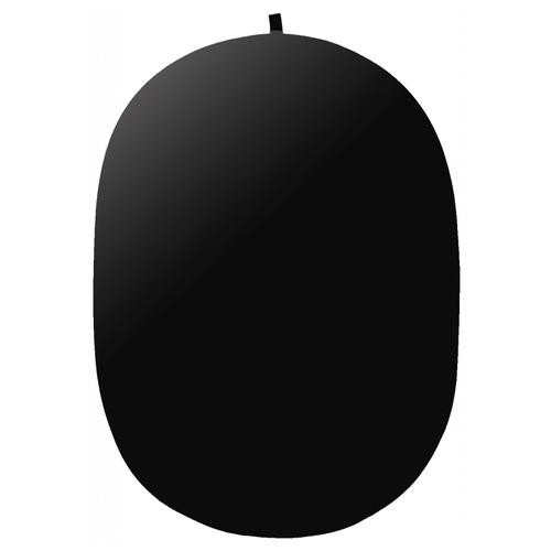 Фото - Фон на пружине Raylab RF-12 белый/черный 150x200см тетрадь на пружине printio генгар