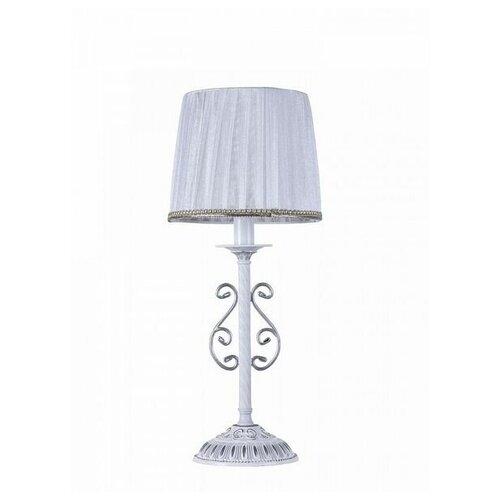 Интерьерная настольная лампа Sunrise FR2290TL-01W (Freya)