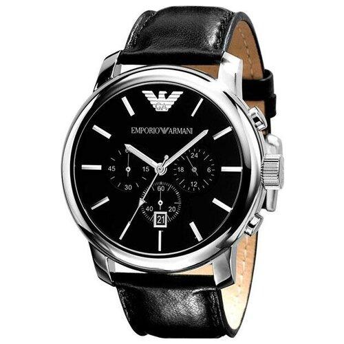 Наручные часы Emporio Armani AR0431 наручные часы emporio armani emporio ar0431