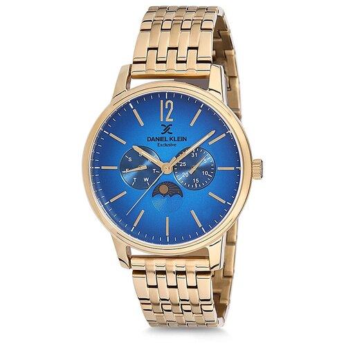 Фото - Наручные часы Daniel Klein 12226-5 наручные часы daniel klein 12541 5