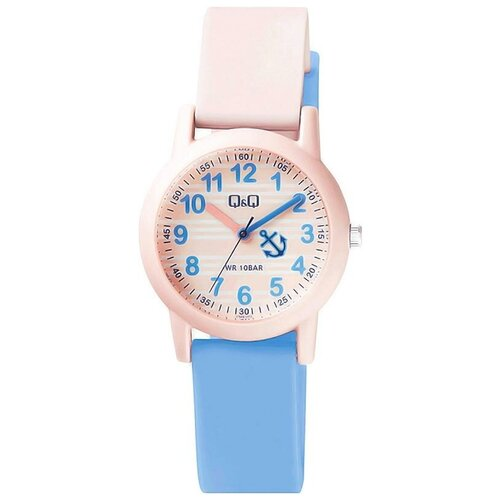 Японские наручные часы Q&Q VS49J002Y