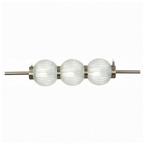 Подвесной светильник ST-Luce Marena SL1155.113.03 светильник st luce подвесной marena sl1155 303 03