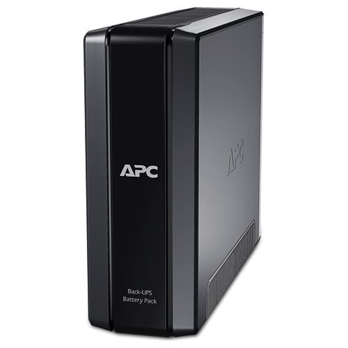 Батареи APC External Battery Pack for Back-UPS RS/XS 1500VA, 24V, 2 year warranty - BR24BPG
