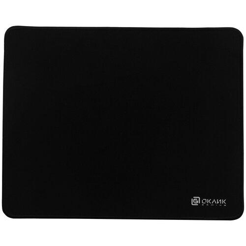 Коврик для мыши Оклик OK-F0283 черный