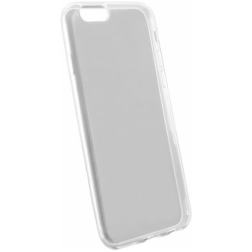 Защитный чехол для iPhone 6 / 6S / на Айфон 6 / 6S / бампер / накладка на телефон / Прозрачный