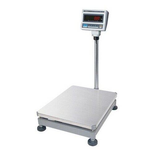 Весы напольные CAS DBII-60E cas лабораторные весы cas xe 600
