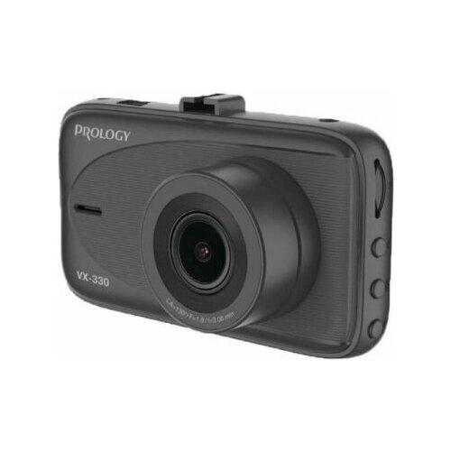 Автомобильный видеорегистратор Prology VX-330