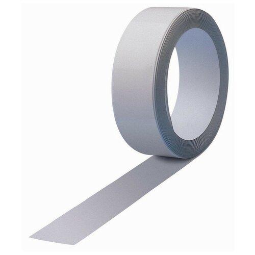 Магнитный держатель самоклеющ для досок 3,5х500см белая MAUL HEBEL 6211002