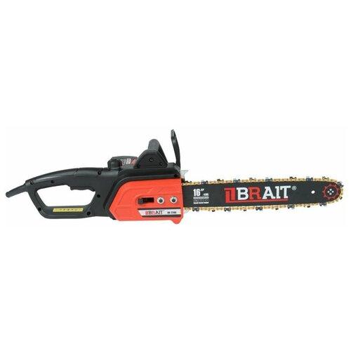 Цепная пила электрическая/ Электропила Brait BR-2200