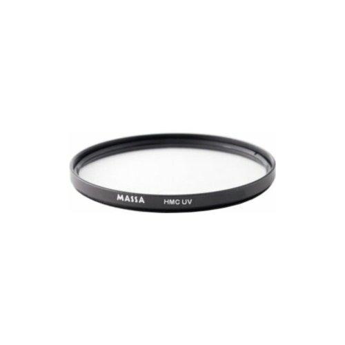 Фото - Massa HMC-UV фильтр 52 mm светофильтр massa c pl 52 mm