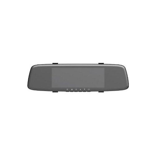 Автомобильный видеорегистратор Sho-Me Combo Mirror,GPS,черный автомобильный видеорегистратор sho me combo note mstar