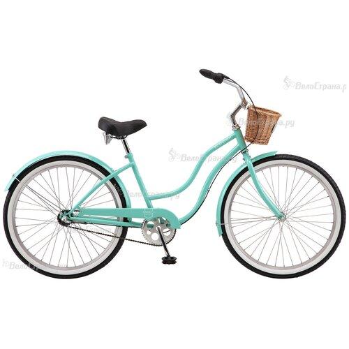 Велосипед Schwinn Mikko 3 (2021) Бирюзовый