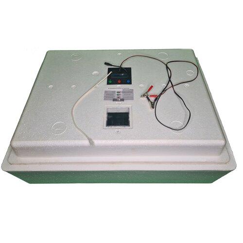 Инкубатор для яиц Умная наседка 104 ЭП-3