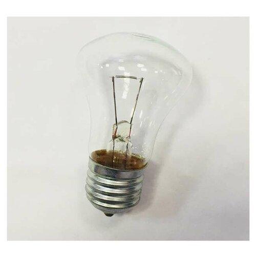 Лампа накаливания МО 60Вт E27 24В (100) кэлз 8106004 (упаковка 10 шт) лампа накаливания кэлз 8106001