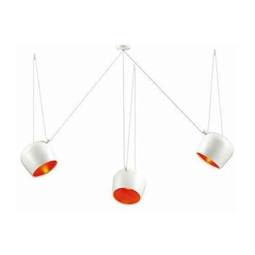 Подвесной светильник Odeon Light Foks 4103/3 светильник odeon light foks 4103 3 e27 120 вт