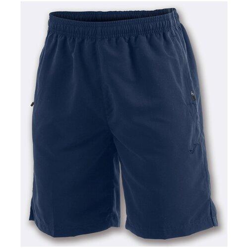 Бермуды joma Niza размер XL, темно-синий