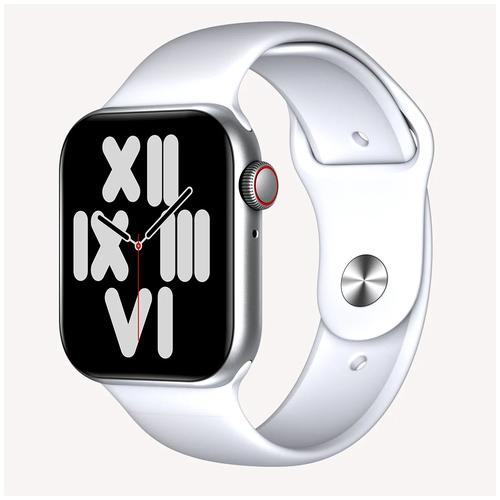 Умные часы Smart watch IWO HW99, серый