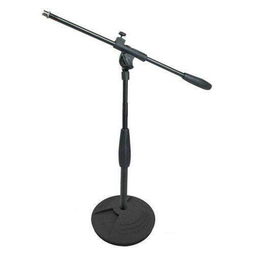 Фото - Микрофонная стойка настольная Proel DST140 BK держатель proel apm45s