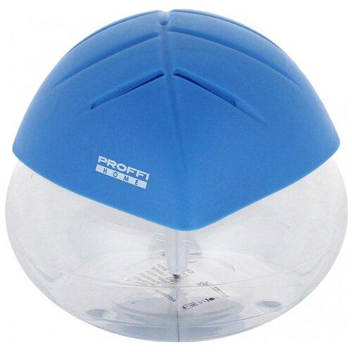 Увлажнитель воздуха PROFFI PH8791 (3в1- увлажнитель, мойка воздуха, ночник)